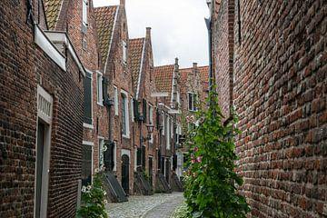 Cooperspoort, Middelburg von Patrick Verhoef