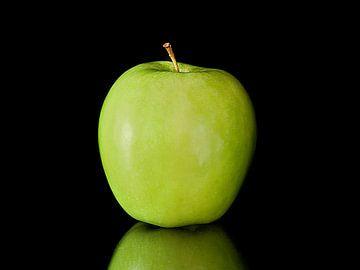 Der Apfel von Klaartje Majoor