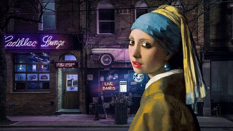 A Girl's Night Out van Marja van den Hurk