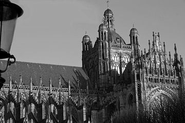Sit Jans Kathedraal von Jasper van de Gein Photography