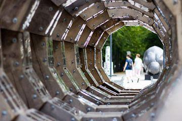 Tunnelblick ... von Bert - Photostreamkatwijk