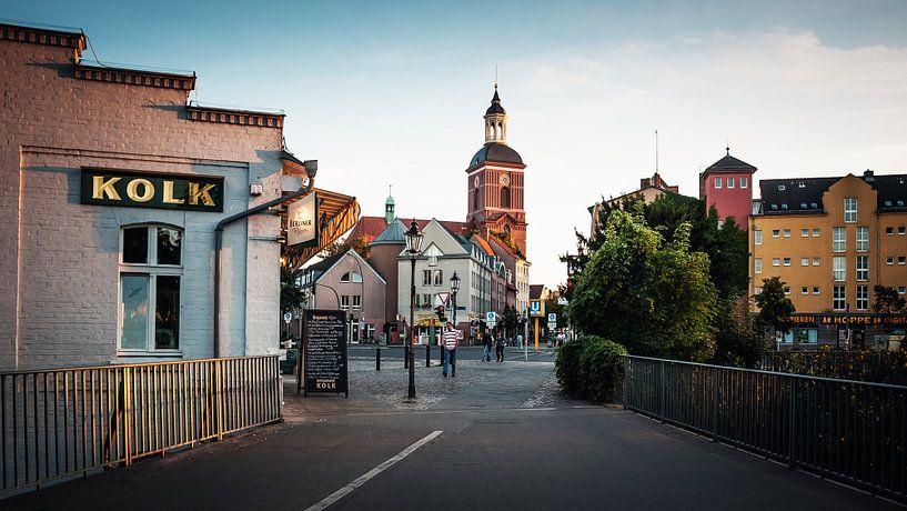 Berlin – Old Town of Spandau van Alexander Voss