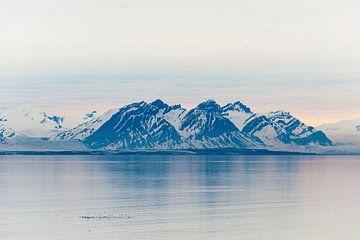 Spitsbergen sur Stijn Smits
