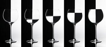 Black & White, Doris Reindl van 1x