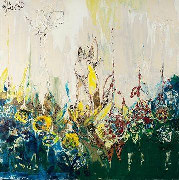 Frühlingshochzeit von Carmen Eisele