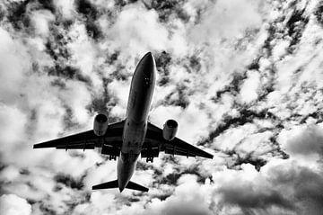 landing van Jeroen Wijnands