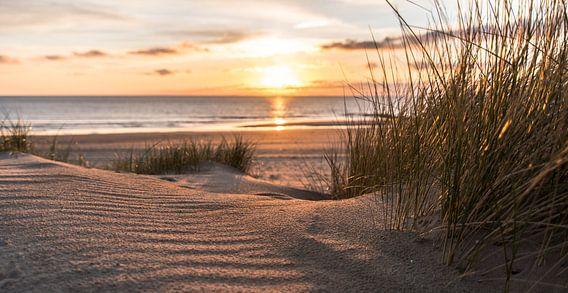 Zonsondergang 31 Maart part 4