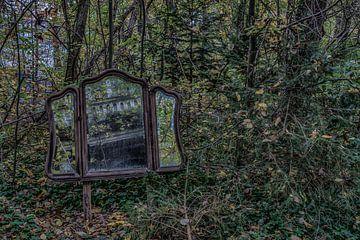 spiegeltje spiegeltje sur