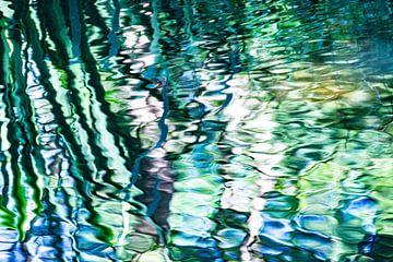 Still Water von Nanda Bussers