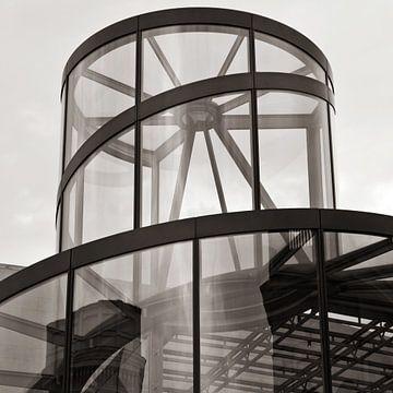 Deutsches Historisches Museum - Berlin van Silva Wischeropp