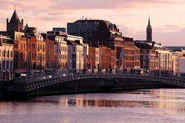 Dublin von Patrick Lohmüller