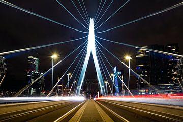 Road to Rotterdam van Hanno de Vries
