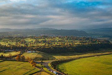 Stirling, Schotland van Ruben Swart