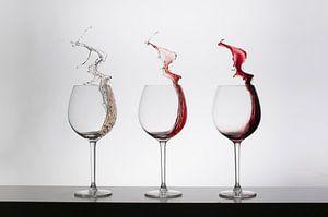 Tripple wine