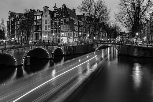 Boot Keizersgracht Amsterdam