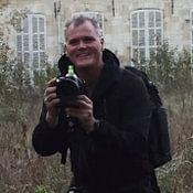 Ronald Rietveld Profilfoto