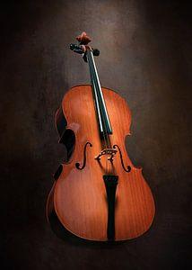 Stilleven Met Cello