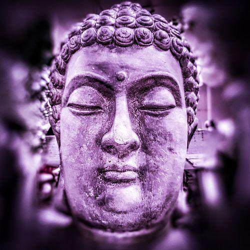 The Strong Buddha 07032021