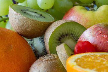 Fruit assortiment van Tiny Hoving-Brands