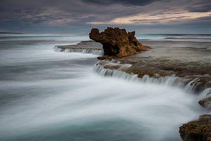 The Dragon's Head - Mornington Peninsula - Australië van Jiri Viehmann
