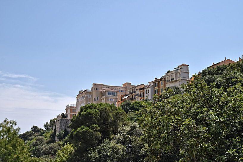 Monaco van Kramers Photo