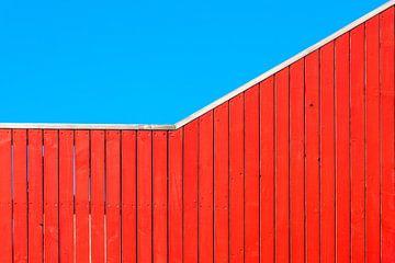 Balustrade van Rinus Lasschuyt Fotografie