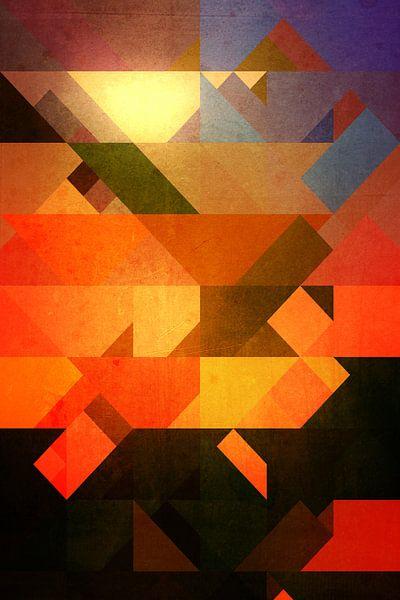 Pattern Design van Markus Wegner