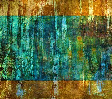 kleur8 van Hermann Greiling