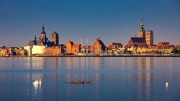 Stralsund, Deutschland