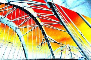 Bridge 1 Y-burg van