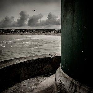 Around the lighthouse