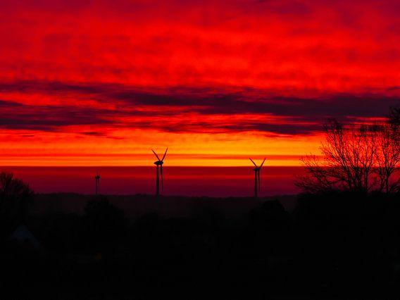Windmills 1 van brava64 - Gabi Hampe