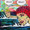 Hello Hello van Frans Mandigers thumbnail