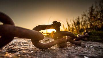Chained van Michel de Koning