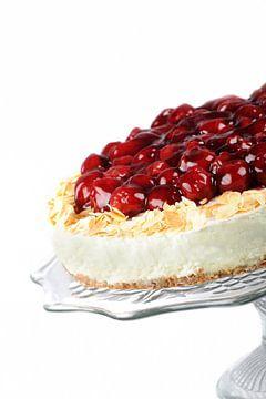 Kuchen mit Kirschen von Barbara Brolsma