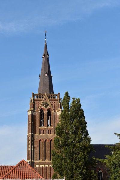 Sint-Odulphuskerk_ best_0469 van H,M SOETENS