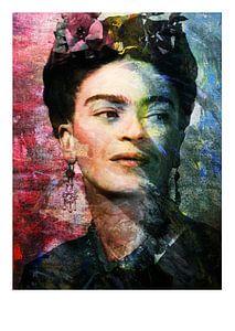 Frida Kahlo 09 van