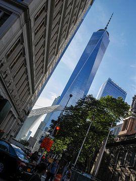 Freedom Tower von Maxpix, creatieve fotografie