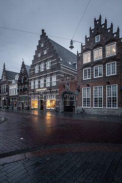 Stadsgezicht Den Bosch van Manuuu S