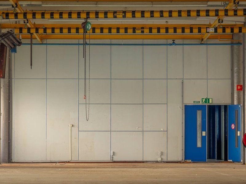 Großer Raum von Martijn Tilroe