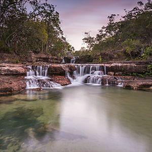 Twin (Eliot) Falls