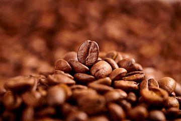 Der Kaffeeberg von Graham Forrester