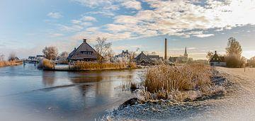 Winter Wonderland von Jaap Terpstra