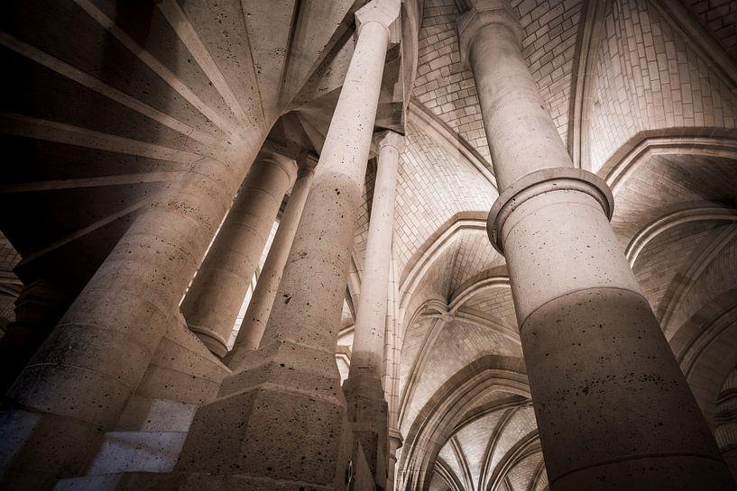 Medieval Design sur Scott McQuaide