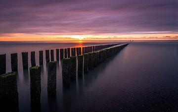 zononder aan Zee van Rob Bout