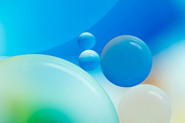 Cirkels | abstract van Marianne Twijnstra-Gerrits