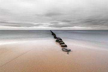 Stille kust van Ralf Lehmann