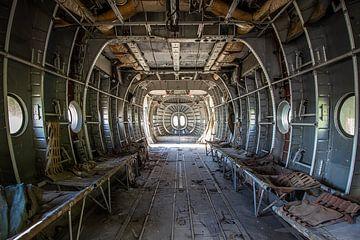 Last flight van Frans Nijland