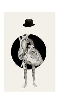 Heart and Soul van Marja van den Hurk