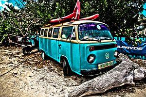 VW surfbus
